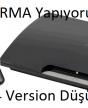 PS3 4.84 Kırma Version Düşürme