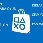 PS4 6.20 kırma